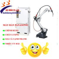 Robot hàn TAWERs TM-1800WGIII