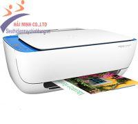 Máy in phun màu đa chức năng HP 3775 AIO (In, Scan, Copy, Wifi) - (J9V87B)