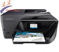 Máy in phun màu đa chức năng HP OfficeJet Pro 6970 All-in-One Printer (J7K34A)