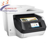Máy in phun màu đa chức năng HP OfficeJet Pro 8720 All-in-One Printer (D9L19A)