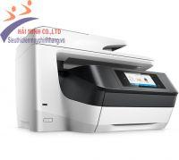 Máy in phun màu đa chức năng HP OfficeJet Pro 8730 All-in-One Printer (D9L20A)