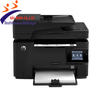 Máy in laser đa chức năng HP Pro MFP M127FW (CZ183A) - Nhập khẩu