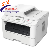 Máy in Wifi Laser đa chức năng Fuji Xerox DocuPrint M225dw