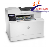 Máy in Laser màu đa chức năng HP Pro M281FDW - T6B82A