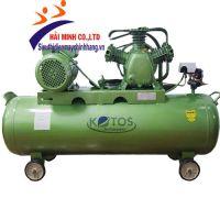 Máy nén khí không dầu, dây đai HD-W-1.0/8-400L