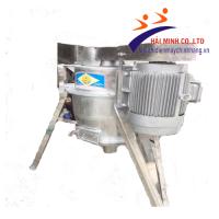 Máy nghiền vắt nghệ liên hoàn inox NG-320