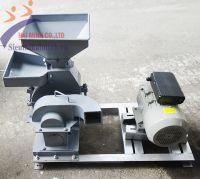 Máy nghiền 2 toa buồng 12 HM12-2