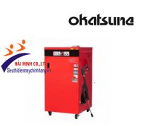Máy rửa nước nóng áp lực cao MR-30VM