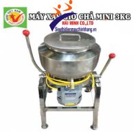 Máy xay giò chả gia đình inox KG4