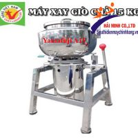 MÁY XAY GIÒ CHẢ INOX YAMAFUJI A15