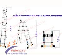 Thang Xếp Đôi Ameca AMI-P440N