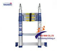 Thang nhôm Nikawa NK-38AI-Pri