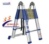 Thang nhôm Nikawa NK-56AI-Pri