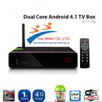 Android TV box  ATV1200 Dual Core
