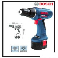Máy khoan Pin Bosch GSR 9,6-2