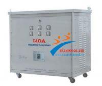 Ổn áp Lioa NM-1000K 3 Pha
