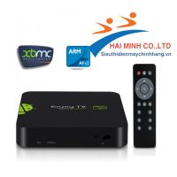 Android tv box  ATV 520