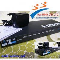 Bộ chia HDMI 1 vào 8 ra