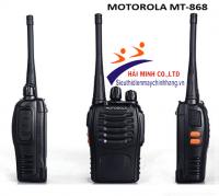 Bộ đàm Motorola MT-868