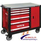 Tủ đựng đồ nghề 6 ngăn YT-09002