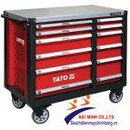 Tủ đựng đồ nghề 12 ngăn YT-09003