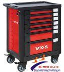 Tủ đựng đồ nghề 7 ngăn YATO YT-09031