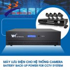 Bộ lưu điện YH CCTV4