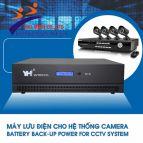 Bộ lưu điện YH CCTV8