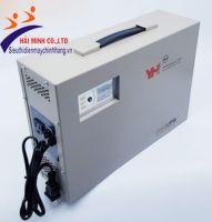 Bộ lưu điện cử cuốn YH C800M ( Vỏ thép  )