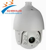 Speed dome ip HDPARAGON