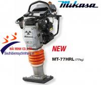 Máy đầm cóc Mikasa MT-77HRL