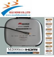 Cáp HDMI Monter M2000HD 4,88m