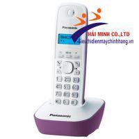 Điện thoại Panasonic KX-TG1611
