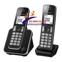 Điện thoại Panasonic KX-TGD312