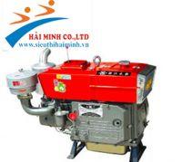 Động cơ Diesel D24 nước