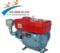 Động cơ Diesel D28 nước