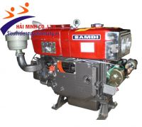 Động cơ Diesel SAMDI S1100 (16 HP)