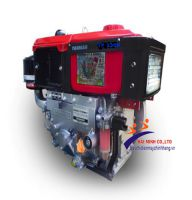 Động Cơ Diesel Yanmar TS 230R