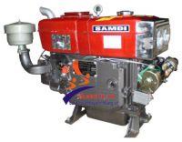 Động cơ Diesel Samdi