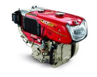 Động cơ diesel KUBOTA