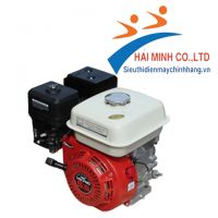 Động cơ xăng 168F (4.6-5.5HP)
