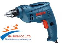 Máy khoan Thông thường Bosch GBM 6 RE