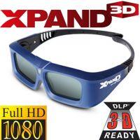 Kính xem phim 3D XPAND X102