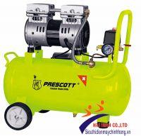 Máy nén khí không dầu P-AC105 (24L)