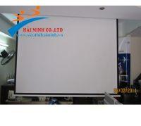 Màn chiếu treo tường 150 inchs (3m*2m25)