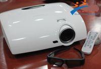 Máy Chiếu Optoma HD33 full HD-3D