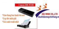 Máy Scan Canon DR P150