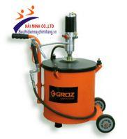 Máy bơm mỡ bằng khí nén GROZ BGRP30