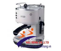 Máy pha cà phê De'Longhi ECO310.W