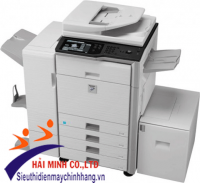 Máy photocopy Sharp MX-M502N
